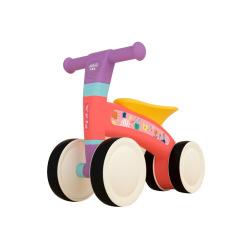 贝恩施(beiens)儿童滑行车1-3岁宝宝平衡车玩具溜溜车 小孩子礼品