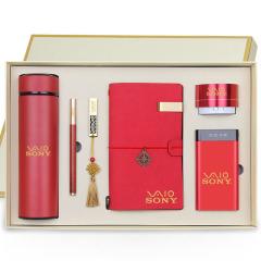 保温杯音箱充电宝商务六件套礼盒套装 高档品质好礼 年会礼品定制