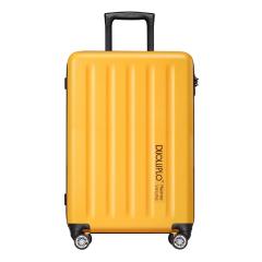 【DUOLUPLO】多伦保罗20寸磨砂拉杆箱 可定制logo图案 高端商务礼品