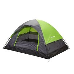 攀能(Panon)双层遮阳挡雨双人帐篷 PN-2261