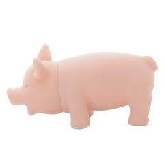 創意小豬捏捏樂 發聲尖叫減壓神器 小禮品創意