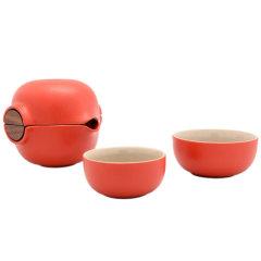 【你好历史】 陆宝喜从天降茶杯 特色套装 纪念礼品