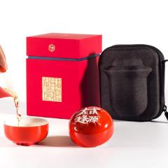 字器 · 合意快客 合意杯*2 易泡壶*1 便携收纳包*1套装 送礼品送什么好