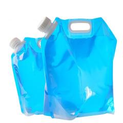 车载储水袋野营水桶户外便携折叠水袋 车载礼品定制
