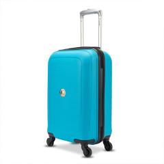 DELSEY法國大使 時尚花紋耐刮拉桿箱 20寸旅行箱靜音萬向輪  玩游戲贏獎品 獎品一般有哪些