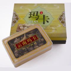 云南玛咖礼盒  保健礼品 送男士 送父亲 送领导 送客户 养生强身