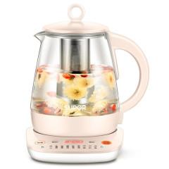 苏泊尔(SUPOR)全自动加厚玻璃煮茶壶 比赛奖品定制