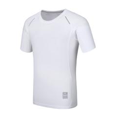 抗菌防臭多功能成人運動短袖T恤 吸汗透氣 抗皺耐磨 員工運動會禮品定制