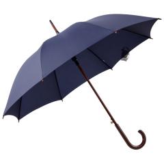 天堂伞 复古手柄长柄伞晴雨伞木头柄直杆伞 做活动赠送礼品