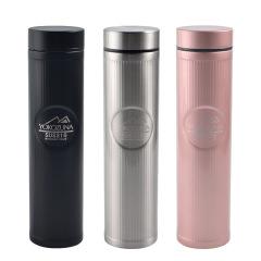 316不锈钢轻量保温杯商务直身杯便携车载杯 宣传品有哪些