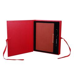 经典商务两件套礼盒 多款笔记本搭配套装 展会周年庆礼品