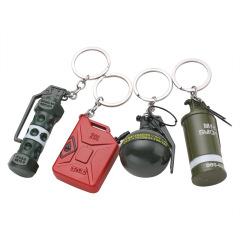 【吃雞單個掛件】絕地求生武器模型掛件鑰匙扣 小禮品價位低便于攜帶有哪些
