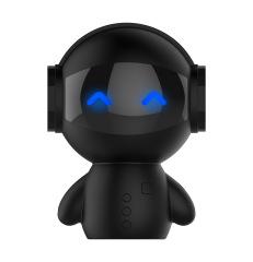 小叮当二合一蓝牙无线音箱充电宝 机器人音响移动电源 员工年会小礼品 儿童节礼品