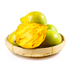 【京東伙伴計劃—僅限積分兌換】海南蛋黃果精選大果5斤 雞蛋果寶寶輔食水果