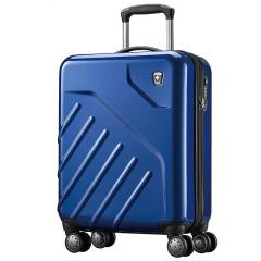 瑞動(SWISSMOBILITY)商務旅行箱  耐摔質輕出差行李箱 20寸 辦公室優秀員工獎品