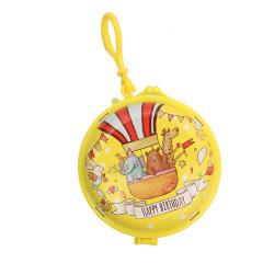 卡通系列小包包 环保材料携带方便 可装各种小物件糖果硬币数据线 趣味运动会小礼品