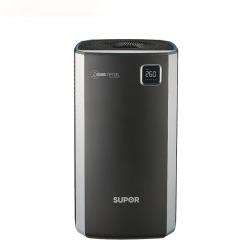 苏泊尔(SUPOR) 家用智能三重过滤空气净化器 除菌除尘除霾 年会奖品定制