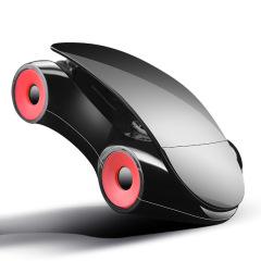 创意汽车车载手机支架 创意展会小礼品