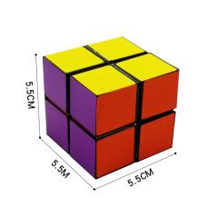 MAGIC CUBE彩色百变无限创意魔方减压玩具 适合小孩子的小礼品