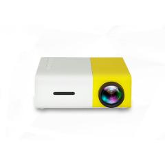 微型投影机 便携家用迷你投影仪 奖品