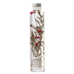 【情人草】永生花植物標本 創意小清新永生花花束擺件 三八婦女節公司發什么