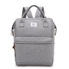 简约时尚手提双肩背包 校园风百搭大容量背包 创意文创礼品