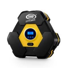 汽车充气泵12v电动便携式轮胎气泵 汽车礼品定制