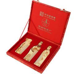 【福禄寿】常州梳篦 特色设计 礼盒包装 生日福利