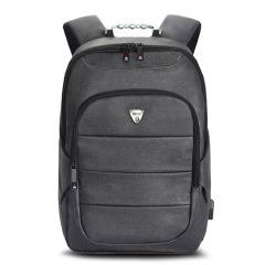 商務多功能差旅雙肩包 大容量防水旅行包 商務禮品