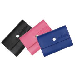 简约商务多卡位卡包 超薄卡套 活动小赠品