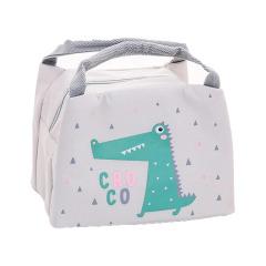 【动物系列】可爱卡通便当包 高密度防水牛津布 大容量包型 怎么寻找实用的礼品