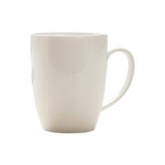 马克杯定制 广告杯 咖啡杯 茶杯 陶瓷水杯(典雅杯)400ML 福利品啥好 会议小礼品