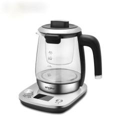 惠而浦(Whirlpool)智能控温电热水壶养生壶 公司给员工的生日礼品
