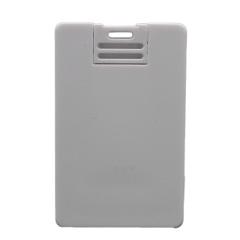 U盘定制 创意广告U盘 USB3.0空白卡片优盘4G 活动送什么礼品
