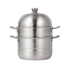 MOMASHI 坎贝尔不锈钢蒸锅 200元左右的奖品
