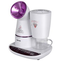 多功能家用美容儀蒸臉器熱噴霧補水儀  美容院禮品