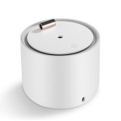 简约时尚迷你USB家用加湿器 创意空气净化加湿器车载 精致礼品 实用商务礼品