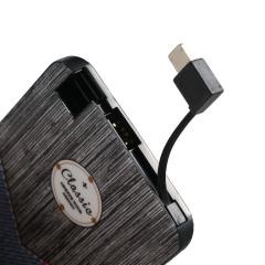 REMAX 聚合物手机移动电源 5000手机充电宝超薄 涂酷 房地产拓客礼品 广州礼品定制