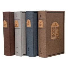 【3年】灵感日记精装本 盒装精装版 创意设计商务礼品
