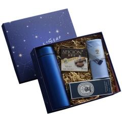 LuckStar歌斐颂男士星夜维密女王英伦沙龙香水礼盒  公司中层培训奖品