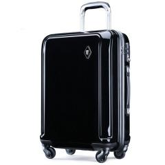 瑞动(SWISSMOBILITY)时尚旅行箱 行李登机箱 进口PC 24寸 公司周年庆礼品