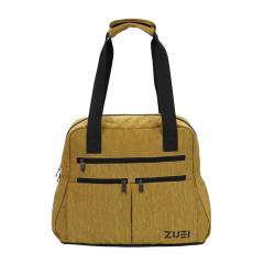 ZUEI 摩伽户外折叠购物包袋黄色款 活动礼品定制