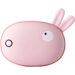 能暖手的充电宝  迷你便携多功能移动电源暖手宝 冬天搞活动送什么礼品