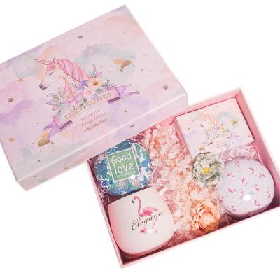 三八女王节好礼—礼盒套装