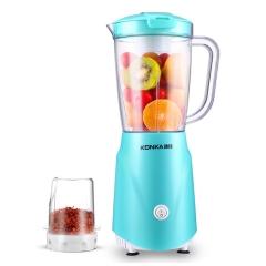 康佳(KONKA )鲜果乐料理机 多功能搅拌机 DZ200 房产活动礼品