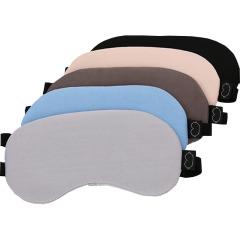小清新眼罩冰敷热敷两用遮光护眼 10元左右的小礼品