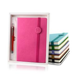 商务笔记本文具套装日韩版创意文具礼盒套装 可定制LOGO企业办公小礼品