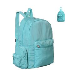 百变折叠旅行背包超轻便携双肩包登山包 市场推广小礼品