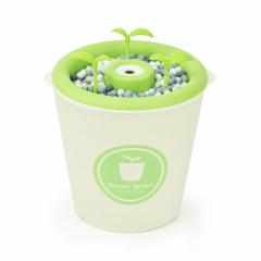 陶瓷负离子盆栽加湿器 USB香薰加湿器