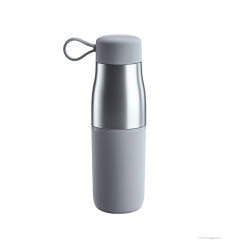 Artiart(臺灣) 簡約時尚高顏值600ML大容量能量瓶便攜運動水杯 100元以內禮品